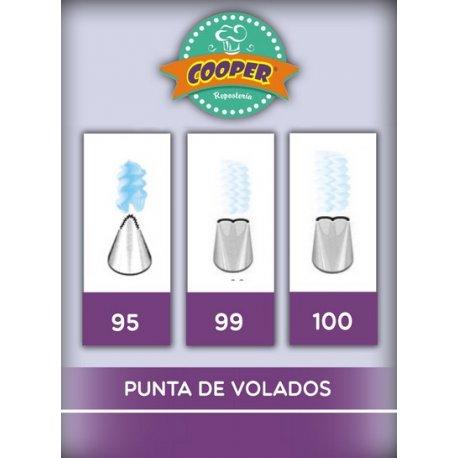 PICOS COOPER 95