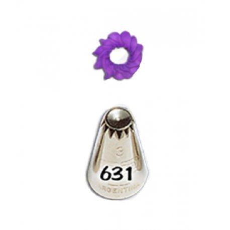 Parpen - Boquillas Chicas Especiales Flores - 631