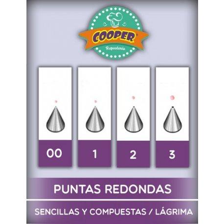 PICOS COOPER 3