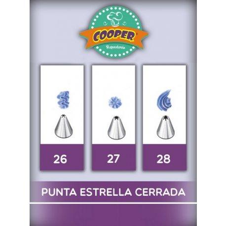 PICOS COOPER 26