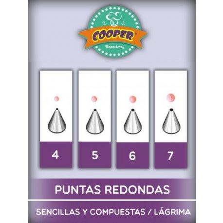 PICOS COOPER 4