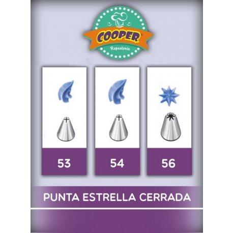 PICOS COOPER 54