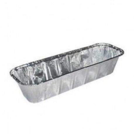 Budinera de Aluminio Descartable x 1/2 kg
