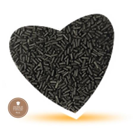 Grana Stick Negra x 50 gr. - DECORMAGIC