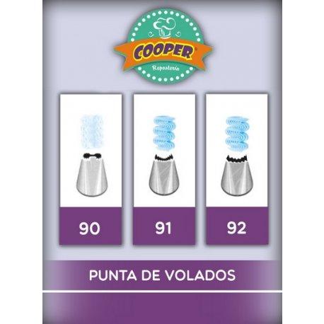 PICOS COOPER 91