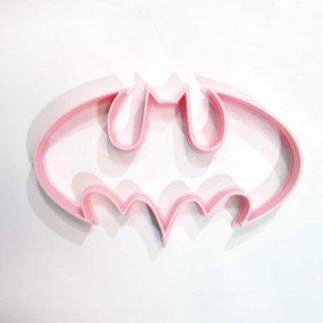 Cortante 3d - Batman - Murcielago