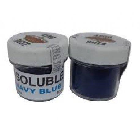 COLORANTE LIPOSOLUBLE KING BLUE NAVY