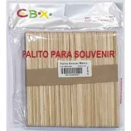 PALITO HELADO X 50 CRUDO
