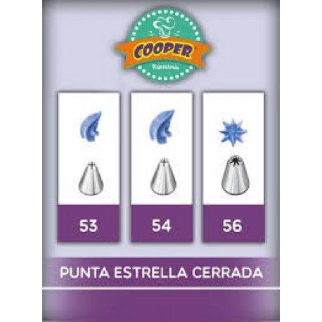 PICOS COOPER 53