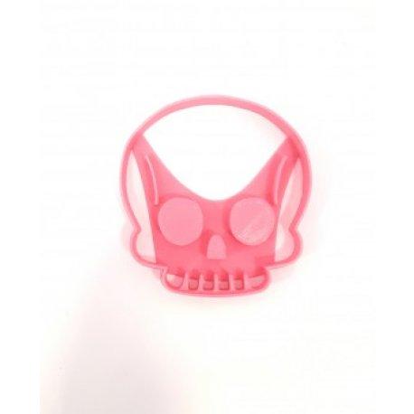 Cortante 3D -Calavera Halloween -