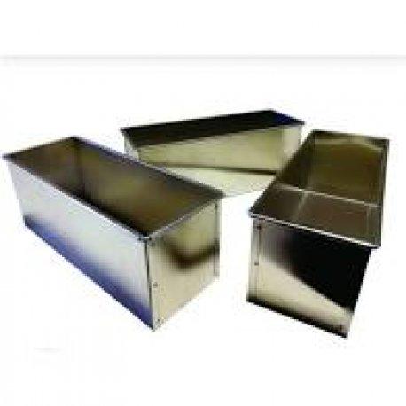 MOLDE PAN LACTAL N2 30cmx10x10