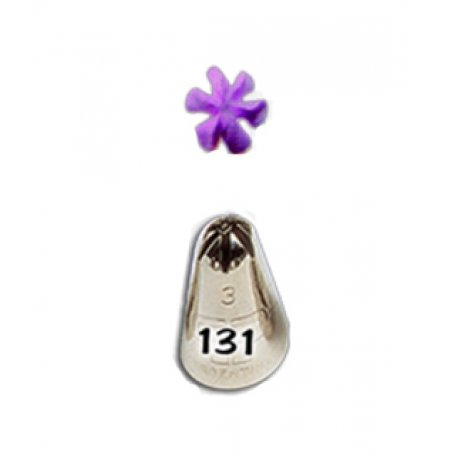 PICOS PARPEN oquillas Chicas Especiales Flores - 131