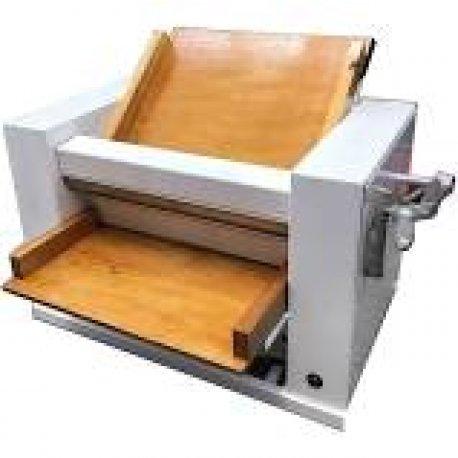 SOBADORA industrial pastelera de mesa