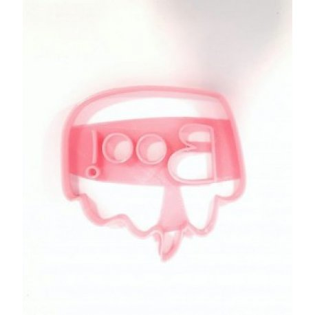 Cortante 3D -BUU Fantasma -